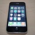 iPhone 3G購入