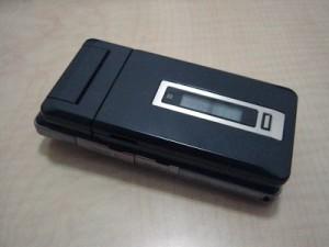 解約後の携帯