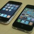 iPhone 4購入