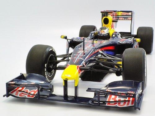 セバスチャン・ベッテル 2010 F1 ワールドチャンピオン獲得!