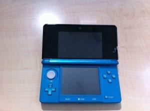 NINTENDO 3DS購入