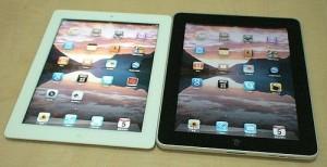iPad2+αを使ってみた