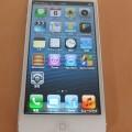 iPhone5購入