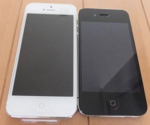 iPhone4を下取りプログラムに出してみた