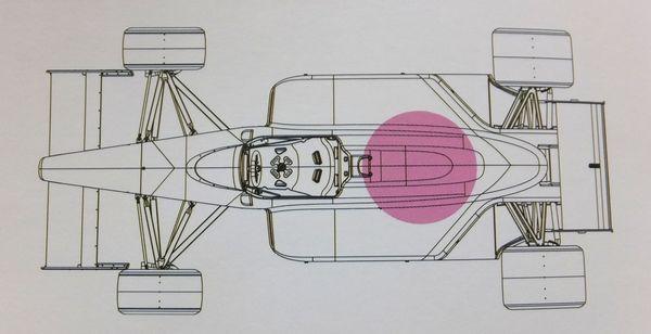 エンジンを組み立てる(2)