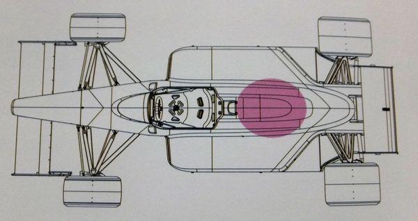 エンジンを組み立てる(3)