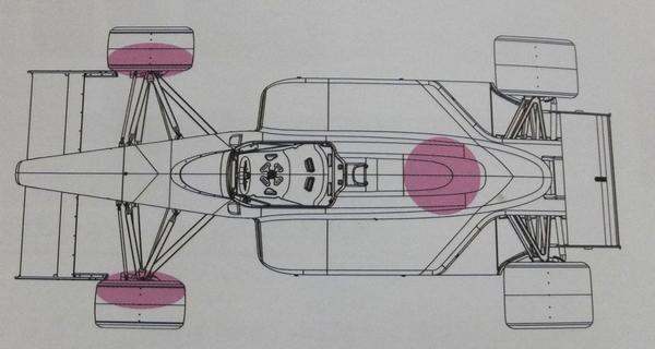 エンジンを組み立てる(5)