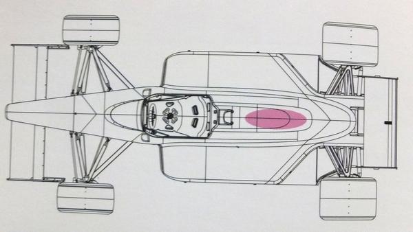 エンジンを組み立てる(6)