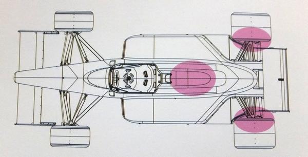 エンジンを組み立てる(4)