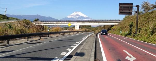 伊豆縦貫自動車道
