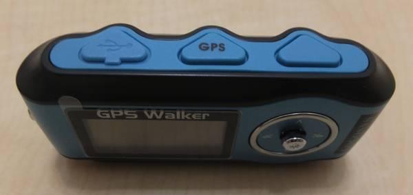 GPS Walker