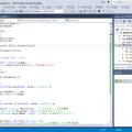 C#でExcelファイルを読み書きするプログラム