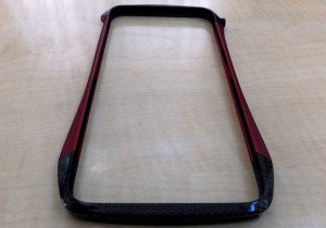 Deff CLEAVE Hybrid Bumper for iPhone6 Plus