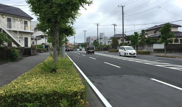 旧国1(県道380号)