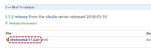 sikulixsetup-1.1.2.jar
