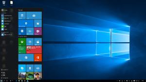 Windows10化