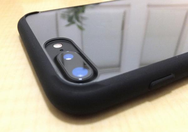 【Spigen】 iPhone 7 Plus ケース, ウルトラ・ハイブリッド