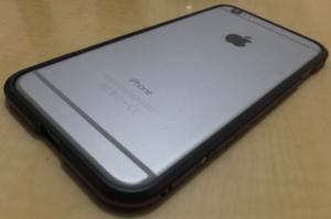 iPhone 6にピッタリ