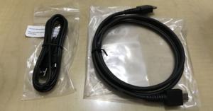HDMI&USB
