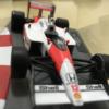 [DeAGOSTINI] 隔週刊 F1マシンコレクション 創刊号を買ってみた