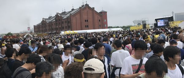 横浜ポケモンGOパーク