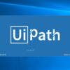 RPAツール「UiPath」のインストールから疎通動作確認までを試してみた