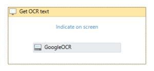 Get OCR Text