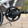 折りたたみ自転車にフリーパワーを付けてみた