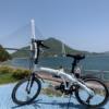 [サイクリング] しまなみ海道(今治→尾道)