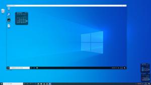 Windows サンドボックス