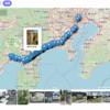 """<span class=""""title"""">写真をOpenStreetMapで管理するWebシステムを作ってみた</span>"""